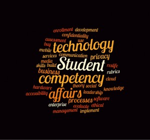 Student Affairs Technology Competency